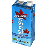 Maple Water WAHTA,Organic 33.8 OZ/ 1 L(Pack of 12)