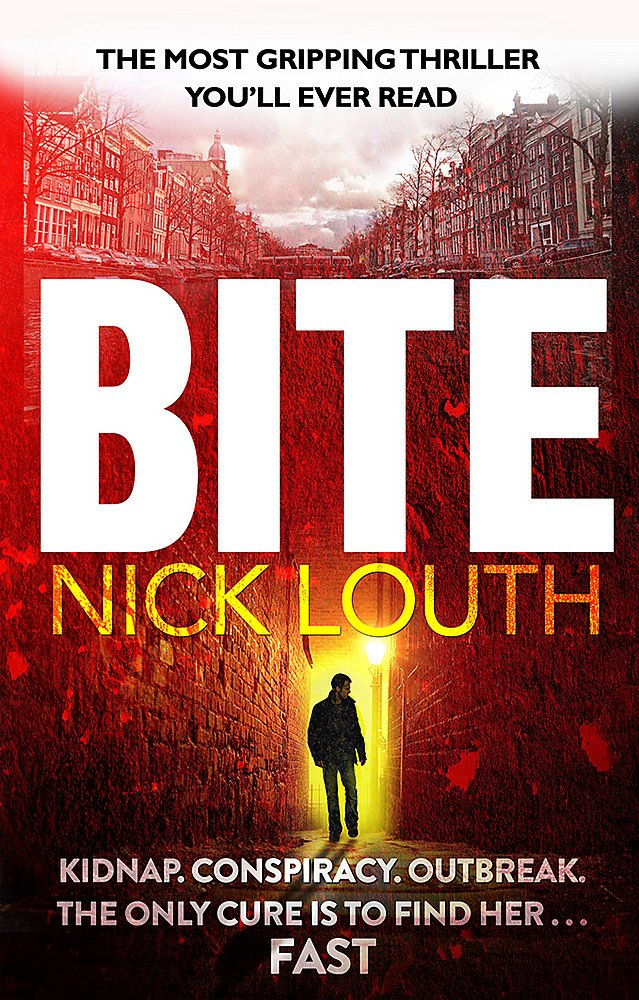 Download Bite: The most gripping thriller you will ever read pdf
