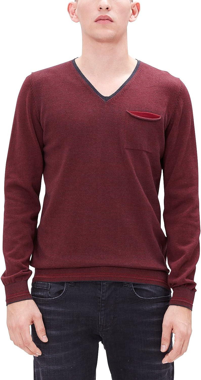 TALLA M. ser suéter para Hombre