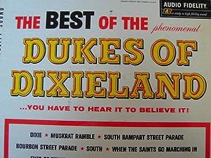 Dukes Of Dixieland Best Of The Dukes Of Dixieland