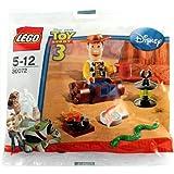 LEGO Toy Story: Woody's Hoguera Establecer 30072 (Bolsas)