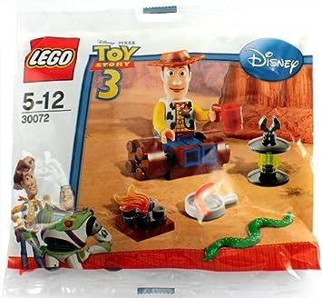 LEGO Toy Story: Woodys Hoguera Establecer 30072 (Bolsas ...