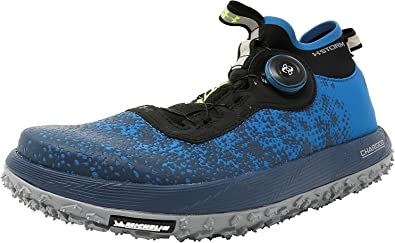 Fat Tire 2 Ankle-High Trail Running