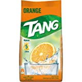 Tang Orange Instant Drink Mix, 500g Pouch (Pack of 2)