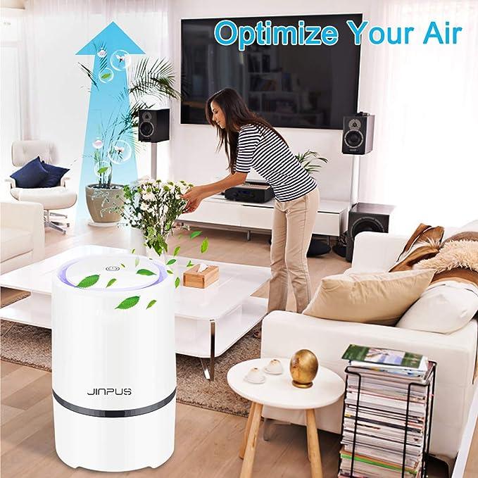 Purificateur dair Portable DIY G/én/érateur dozone D/ésinfection /à lozone D/ésodorisant Freshner DC12V pour Leau Air Salle de Bains Placard