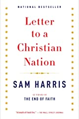 Letter to a Christian Nation Paperback