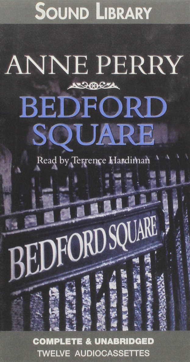 Bedford Square (Charlotte & Thomas Pitt Novels) ebook