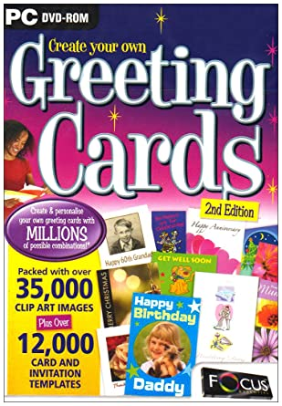 Create your own greeting cards second edition pc dvd create your create your own greeting cards second edition pc dvd m4hsunfo
