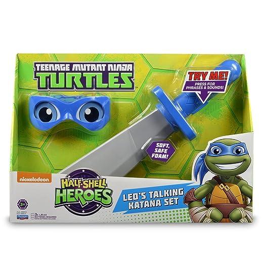 Tortugas Ninja HSH - Juego de roles, armas electricas y ...