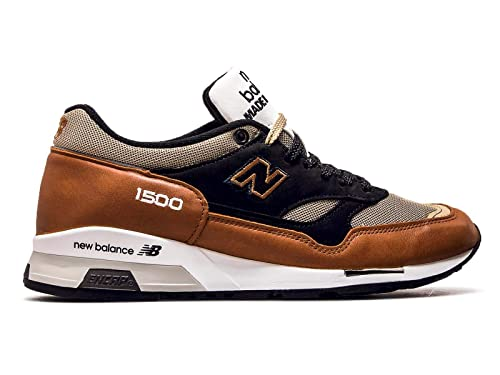 zapatillas new balance made in usa m1500 marron