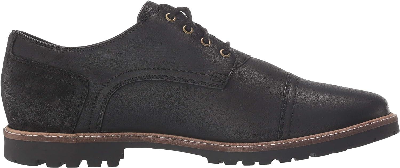 Choose SZ//color Details about  /Bostonian Men/'s Lamont Cap Oxford