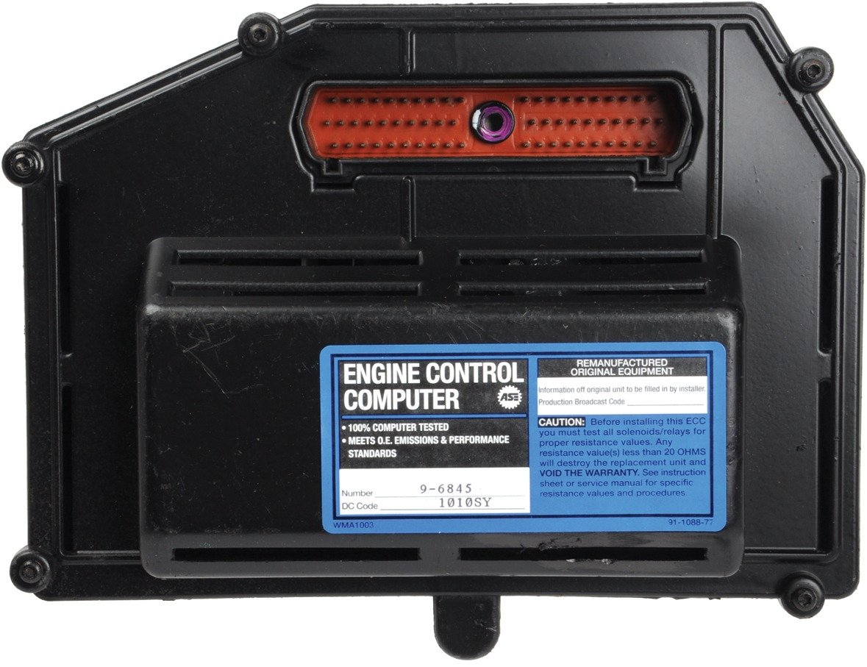 Cardone 79-6845 Remanufactured Chrysler Computer