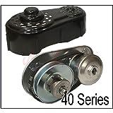 Amazon Com Bullet Lines Yerf Dog Torque Converter Clutch Go Kart Centrifugal Gokart Parts