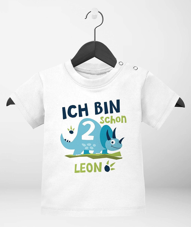 STUMMER Celebration Baby Jungen Hemd wei/ß