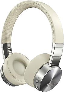 Lenovo Yoga Active Noise Cancellation Headphones, Mica
