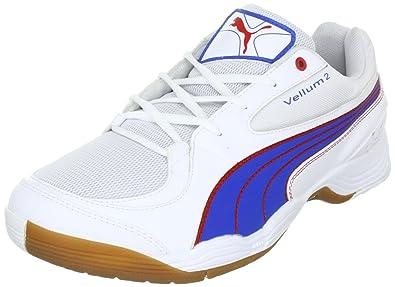 Puma Vellum II 102064 Herren Sportschuhe Indoor