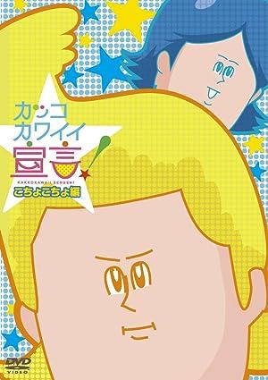 カッコカワイイ宣言! DVD
