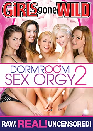 Sorority Sex Orgy