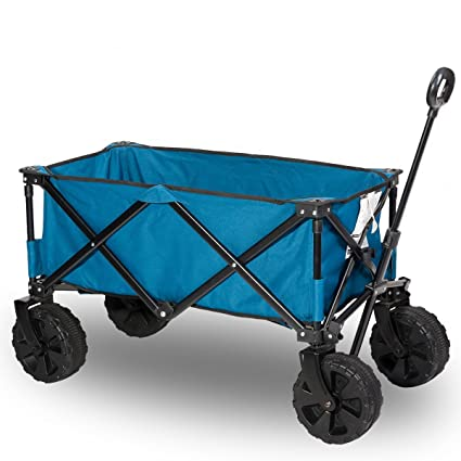Image Unavailable. Image not available for. Color  Timber Ridge Folding  Camping Wagon ... 1484c8e381