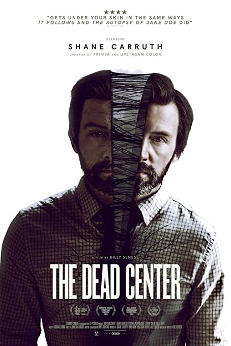 Lionbeen The Dead Center - Movie Poster - Cartel de la ...