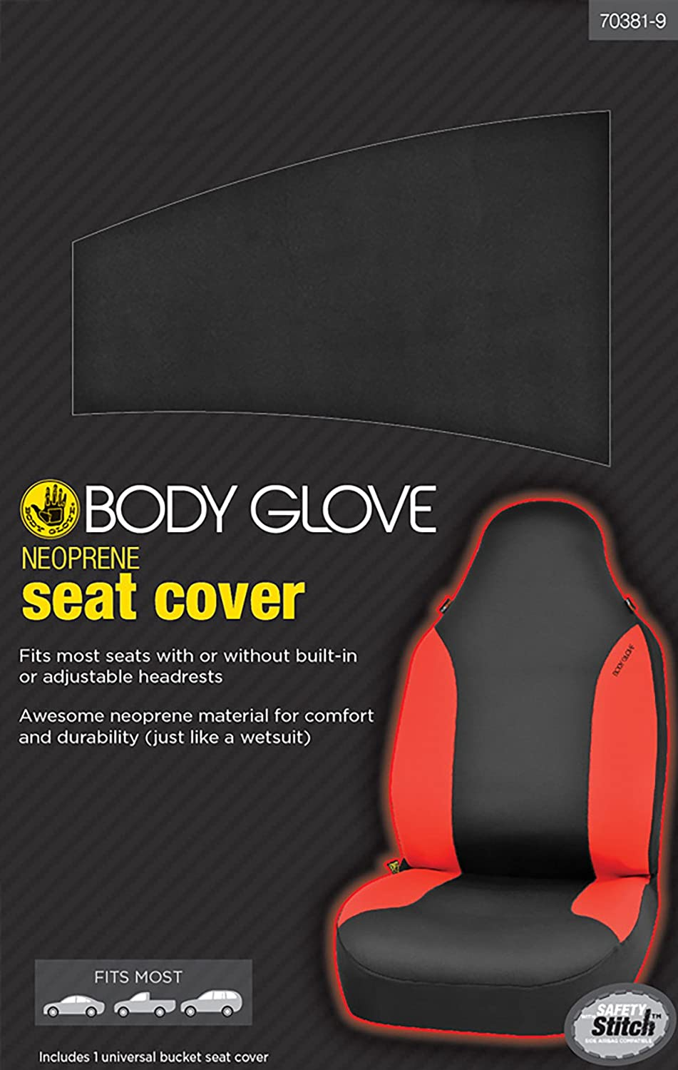 Right Honda Genuine 81131-T2G-A21ZB Seat Cushion Trim Cover Front