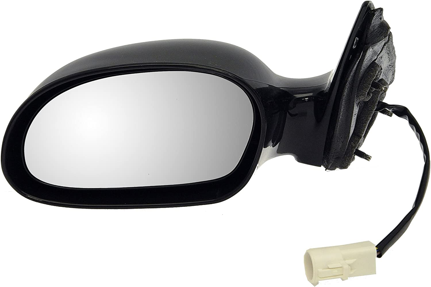 NEW RIGHT POWER MIRROR NON FOLDING FITS 1996-1999 FORD TAURUS FO1321122