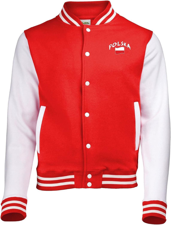 Supportershop Boys Poland Jacket