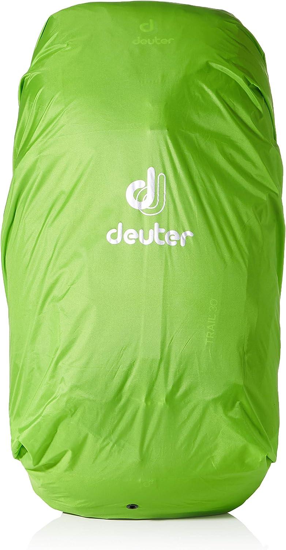 Deuter Trail 30 Sac /à Dos Loisir Steel-Khaki 62 cm liters Vert