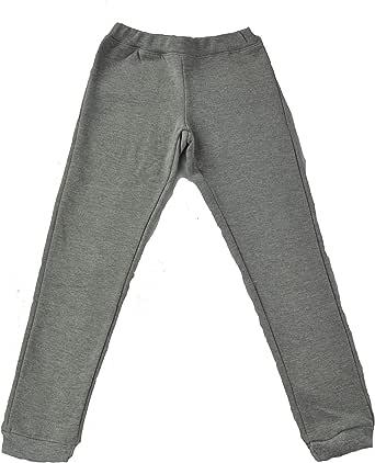 Truncs Light Gray Sweatpants