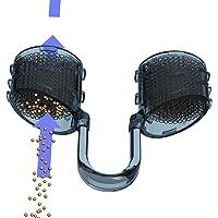 Best Breathe ANTIPOLLEN-System für Nase 3 Träger-Gr. S, M, XL und 30 Einwegfilt.