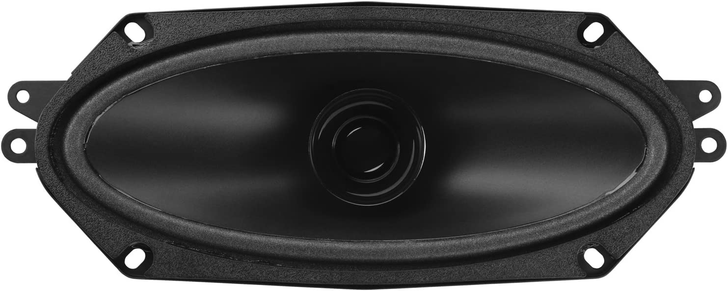 Full Range Sold Individually Replacement Car Speaker 4 x 10 Inch BOSS Audio Systems BRS410 120 Watt