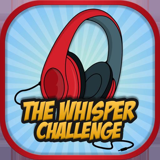 Shhh! | Whisper Challenge | The whisper challenge ...  |Whisper Challenge Ideas