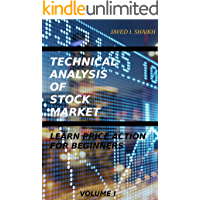 Technical Analysis Of Stock Market: Learn Price Action For Beginners (Volume Book 1) (English Edition)