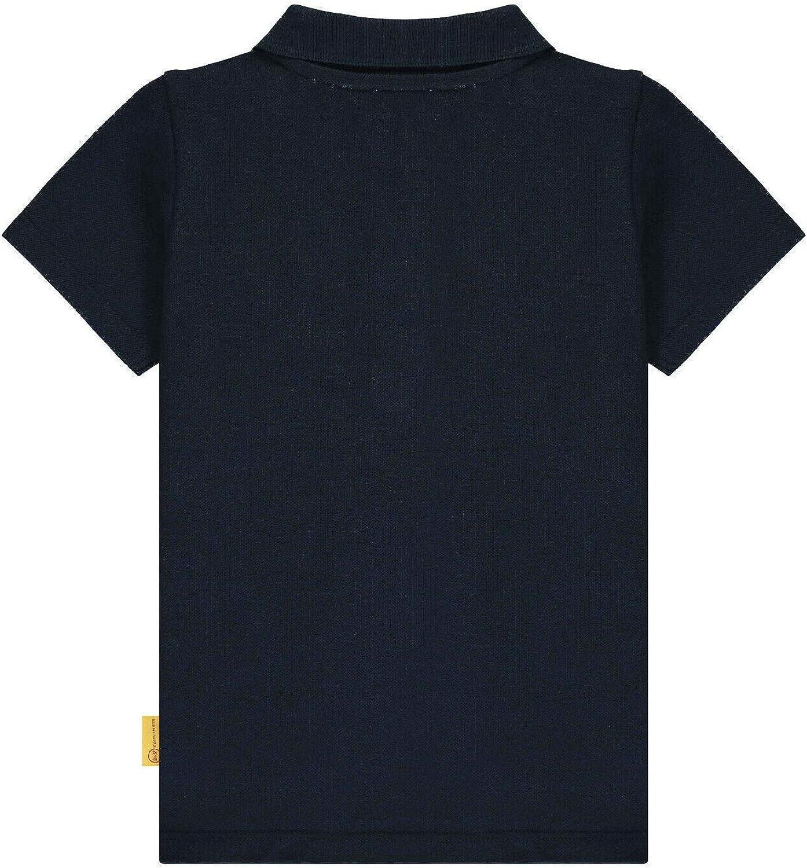 Steiff Boys Poloshirt Polo Shirt