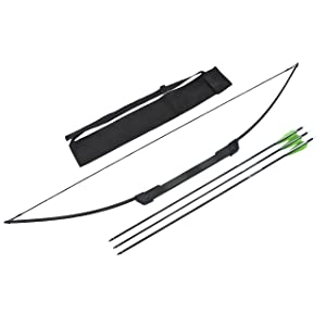Spectre Compact Take-down Survival Bow and Arrow Set