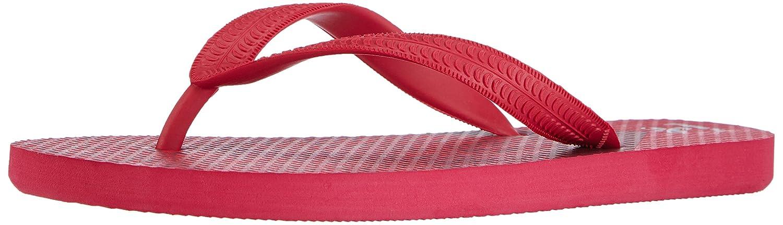 hummel FLIPFLOP JR Mädchen Dusch- & Badeschuhe hummel HUMMEL FLIPFLOP JR Pink (Rose Red 4025) 32 EU 63-866-4025