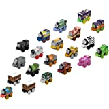 Fisher-Price Thomas & Friends MINIS, 20-Pack [Amazon Exclusive]