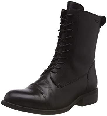 Vagabond Women s Cary Ankle Boots Black  Amazon.co.uk  Shoes   Bags 28f8ca4075