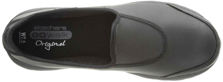 2759ccccb4f Amazon.com   Skechers Performance Women's Go Walk Undercover Flat   Flats