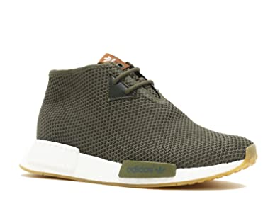 a1fd9fcc3f3b4 Image Unavailable. Image not available for. Color  adidas NMD C1  End X  Consortium  - Bb5993 - Size 12