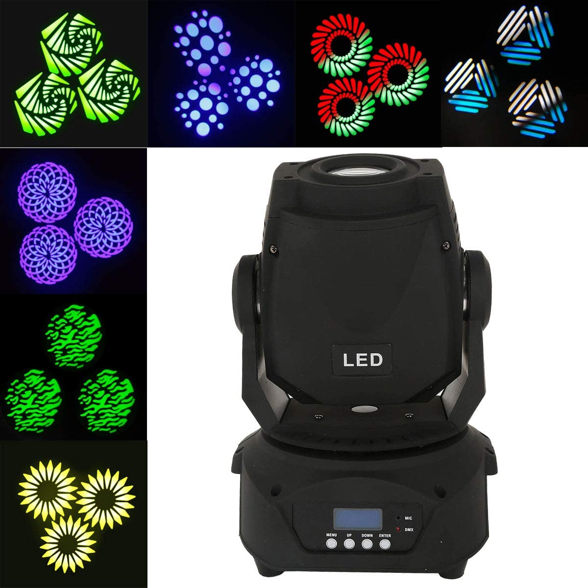 Best Moving Head Lights