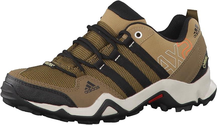 Adidas AX2 GTX Chaussures trekking pour femmes (noir