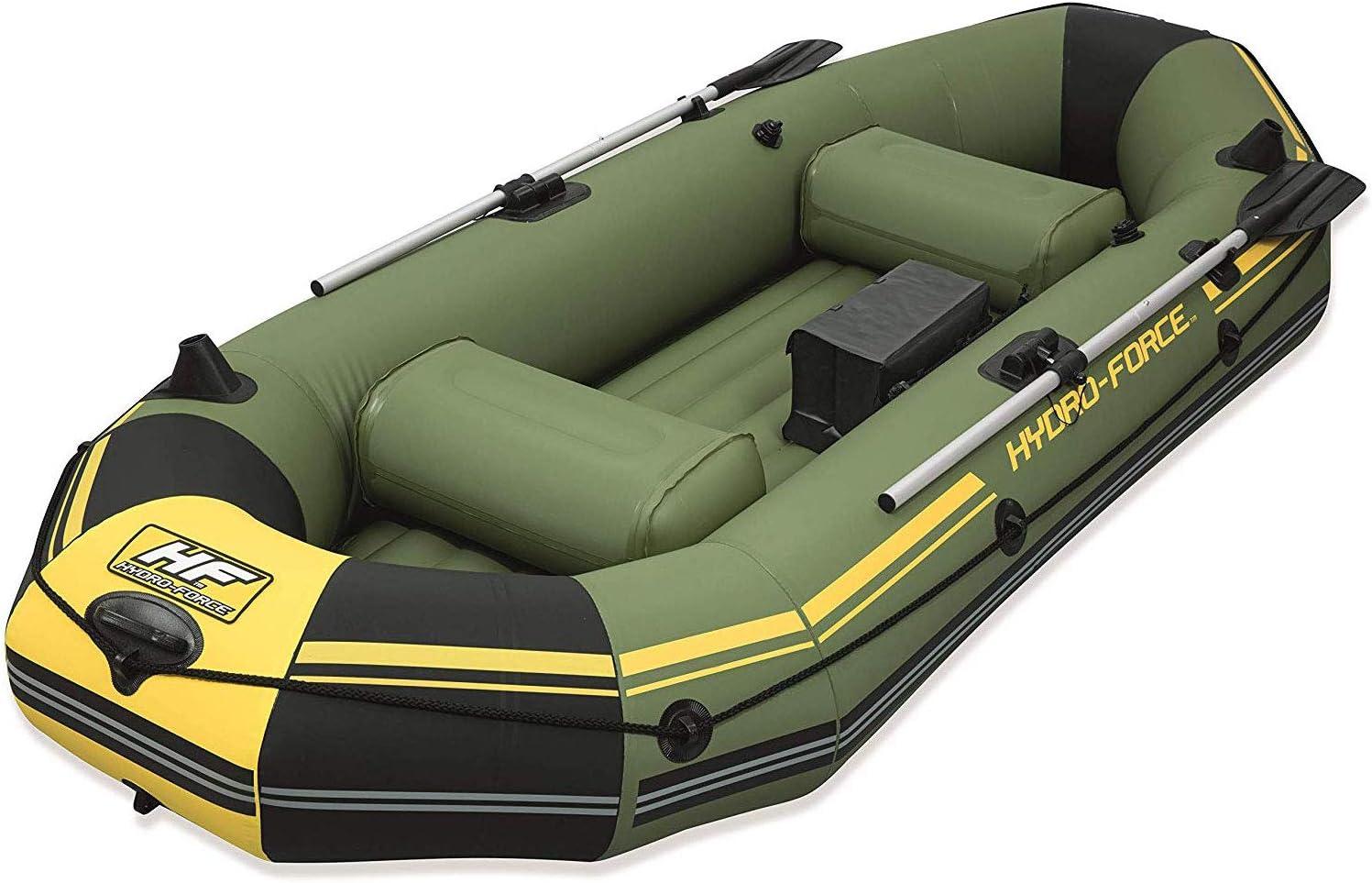 Bestway Hydro-force Boats Rafts /& Kayaks