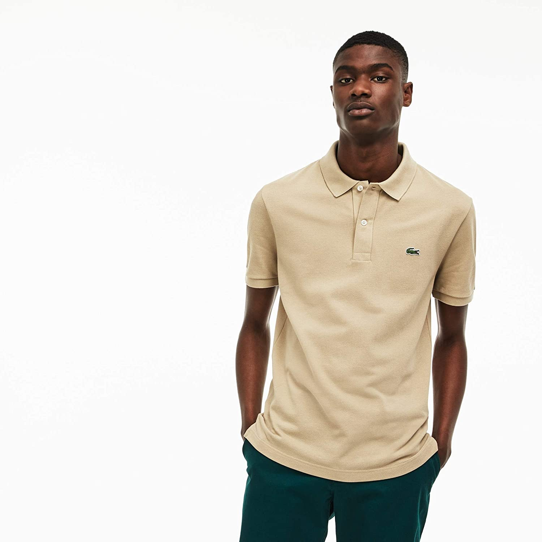 T-shirt Polo Uomo Lacoste PH4012