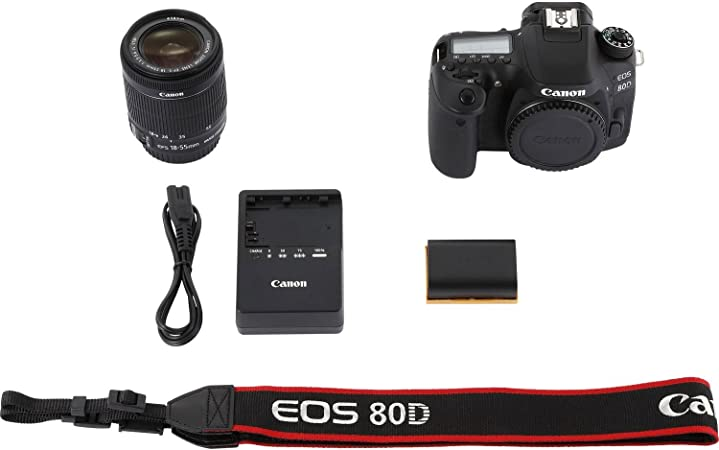 WhoIsCamera 80D product image 5