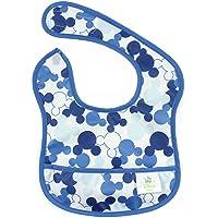 Bumkins Disney Baby Waterproof, Starter Bib, Mickey, 6-24 months