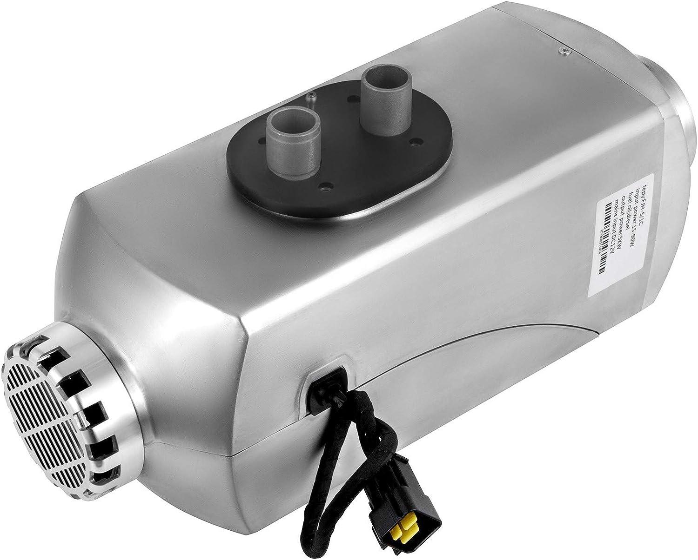 Vevor 12v Standheizung Diesel 5kw Standheizung 12 V Diesel Luftheizung Air Diesel Luftheizung Air Standheizung Standheizung Heizung Air Heater Auto