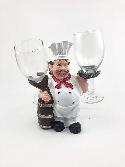 Go Hooked Wine Glass Holder (GLS-2)