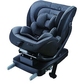 Aurora ISOFIX Carseat Group 0 1 Car Seat