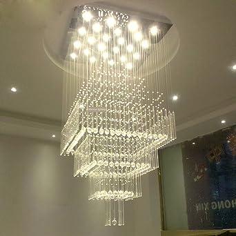 Salon Ampoules Led Luminosité 3 Wenrun Gu10 Lighting K9 Escaliers srxdBhCtQ